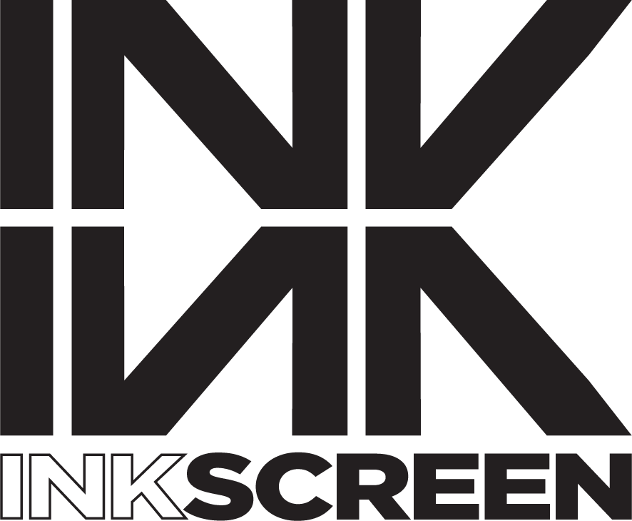 Ink Screen